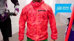 Adidas EGraphic Jacket - 100g Of Super Compact, Lightweight Outerwear | EpicTV Gear Geek