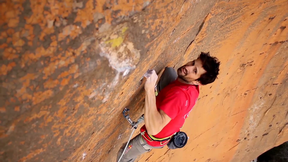 Kilian Fischhuber Climbs Digital Warfare 8b+/5.14a On His 2nd Attempt | EpicTV Choice Cuts