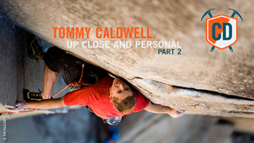 Will The Dawn Wall Be Sent This Year? Tommy Caldwell Weighs In (2 of 3) | EpicTV Climbing Daily, Ep. 328