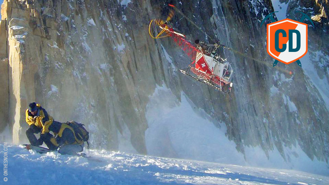 EpicTV Video: Why Have There Been So Many Deaths On Mont Blanc This