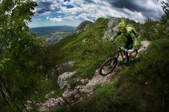Slovenian Singletrack: Loose, Rocky, and Fast | Trippin' Worldwide Inc., Ep. 2