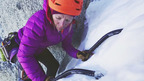Caroline George, Just Your Everyday Extreme Rock, Ice & Alpine Guide | Wild Women, Ep. 8