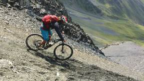 Crossing The Caucasus Range On MTB | ONE WORLD ONE LOVE with Tito Tomasi, Ep. 6