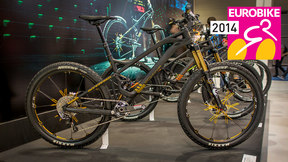 Mondraker's Newest Enduro Frame, The Foxy Carbon XR  | EpicTV Gear Geek