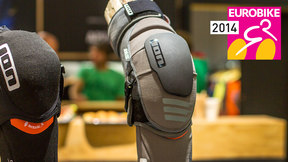 ION's New Ergonomic Knee Pad - The K CAP | EpicTV Gear Geek