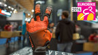 ION's New Freeride Glove - The Ledge | EpicTV Gear Geek