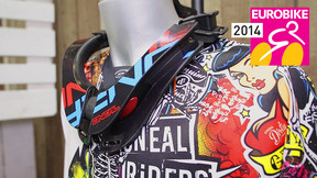 O'neal's Stylish New Tron Neck Brace | EpicTV Gear Geek