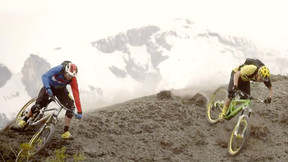 Fabien Barel Presents: Rough Riding, Scree Sliding & Petanque With Grandma | EpicTV Choice Cuts