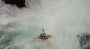 Vboyz & Riversliders Norway 2014 | Kayak Session Short Film of the Year Awards 2014, Entry #21