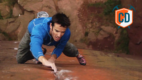 Neely Quinn: Training for Short Climbers - Training for Rock Climbing