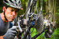 How To Fix Your MTB Gear Shifting - Fundamentals I Trail Doctor