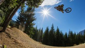 Whips, Jumps, And Loamy Singletrack In Whistler Valley | Trippin' Worldwide Inc., Ep. 3