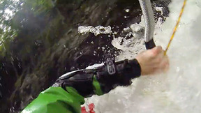 This Kayaker Almost Drowns Trying To Escape A Dangerous Whirlpool In Mexico | EpicTV Choice Cuts