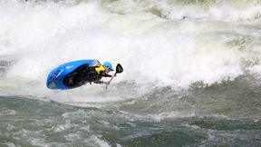 These Kayakers Are Trying To Save World-Class Whitewater In Africa