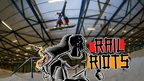 Postland Rail Riots 2014 | EpicTV Choice Cuts