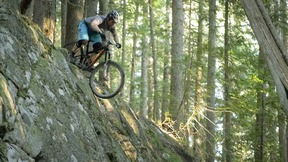 Jeremy Norris Goes Big In The Rain Forests Of Squamish | In The Dirt, Ep. 4