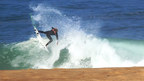 Surfing Shorebreak Tubes With John John Florence And Co. | Quiksilver Pro France 2014 Free Surf