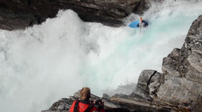 Extreme Norway Carnage Reel | Kayak Session Short Film of the Year Awards 2014, Entry #25