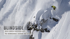 Whistler Blackcomb - The Beyond Series: David Carrier Porcheron (DCP) - Blindside