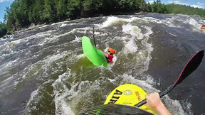 That Whirlpool Could Swallow A Kayak! And It Just Did! | EpicTV Choice Cuts
