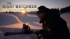 Whistler Blackcomb - The Beyond Series: David McColm - The Night Watchman