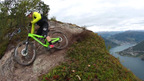 Sampling The Best Mountain Biking In Norway | Trippin' Worldwide Inc., Ep. 5