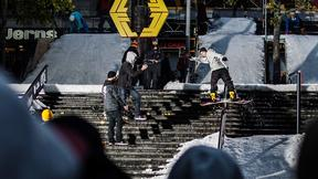 A Look Back At The Frontline Rail Jam | 10 Years of the Frontline Rail Jam, Ep. 1