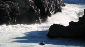 Hail to the Rio Baker | Kayak Session Short Film of the Year Awards 2014, Entry #31