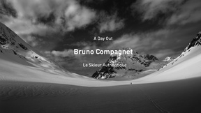 Norrona - A Day Out - Bruno Compagnet - Le Skieur Authentique