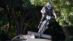 Check Out Isaac Luoni's Insane POV Footage From The Lyttelton Urban Downhill 2014 | The Kiwis, Ep.11
