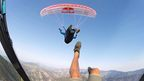 Would You Play Chicken On Paragliders? These Guys Did | Trick of the Week, Ep. 2
