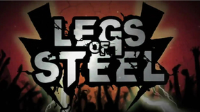 Legs Of Steel Paddy Graham Teaser