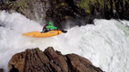 Moments in Norway | Kayak Session Short Film of the Year Awards 2014, Entry #43