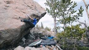Michael O'Rourke Adds A Hard New Boulder To Colorado's Circuit | Forward And Forever Onward, Ep. 4