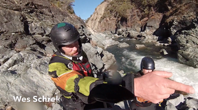 Burnt Ranch Gorge | Kayak Session Short Film of the Year Awards 2014, Entry #44