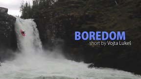 Boredom | Kayak Session Short Film of the Year Awards 2014, Entry #51