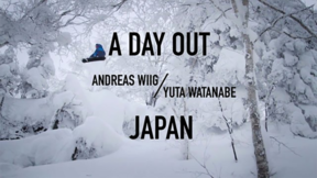 "Norrona - ""A day out"" - Japan"