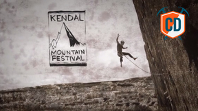 The Biggest Event In Adventure Film – Kendal Mountain Festival 2014 | EpicTV Climbing Daily, Ep. 399