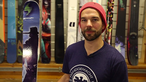 Johan Jonsson Reviews The Award-Winning Blizzard Gunsmoke | EpicTV Gear Geek