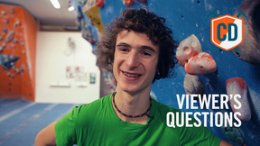 Did We Just Talk Adam Ondra Into Trying 9b Flash? | EpicTV Climbing Daily, Ep. 404