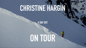 Norrona - A Day Out - Christine Hargin Out on Tour
