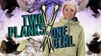 The Only Show Bringing You Paddy Graham And Seth Morrison All At Once | 2 Planks 1 Girl, Ep.1