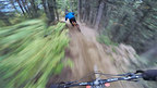 Remy Metailler Chases Forrest Riesco Down Angry Pirate In Whistler Bike Park | The Riding Life, Ep.1