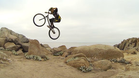 Mike Steidley And Dave Campbell Defy Gravity On Their Trials Bikes | Summer Sessions Season 2, Ep. 7