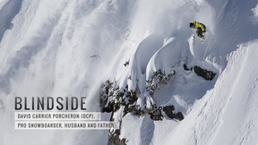 The Beyond Series: David Carrier Porcheron (DCP) - Blindside | EpicTV Choice Cuts