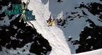 Hungover Pro Skier Tobi Reindl Talks #SkiGoodMoneyWillCome | 2 Planks 1 Girl IN DEEP!