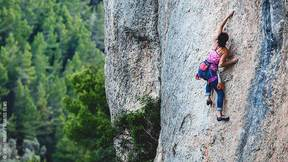 Daila Ojeda And Olivia Hsu Unwind On The Tufa Lines Of Mallorca | #MallorcaGirlsTrip, Ep. 1