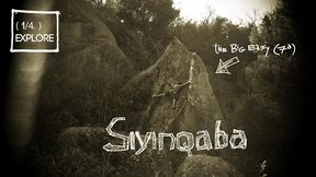 Bouldering In Swaziland? Nalle Hukkataival And Jimmy Webb's African Adventure | Siyinqaba, Ep. 1