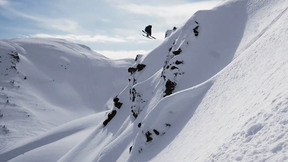 Kamikaze Lines In The Canadian Backcountry | Under the Weather, Ep. 5