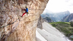 Edu Marin Partners Up With His 62 Year-Old Father For 8c Big Wall | Panaroma, Ep. 1
